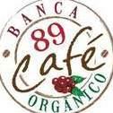 Banca 89 Café Orgânico
